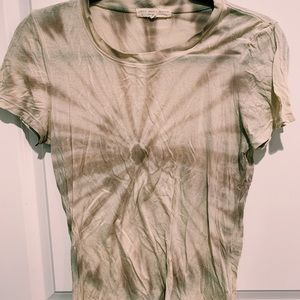 Urban outfitters tie dye shirt